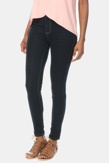 Premium Skinny Fit Denim Jeans