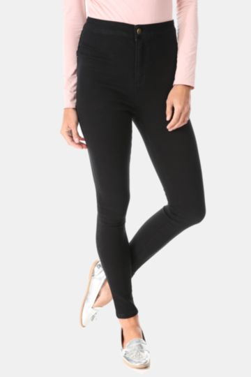 Super Skinny Highwaisted Jean