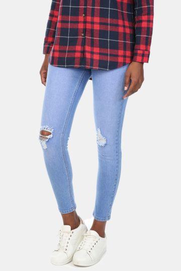 Premium skinny fit jeans
