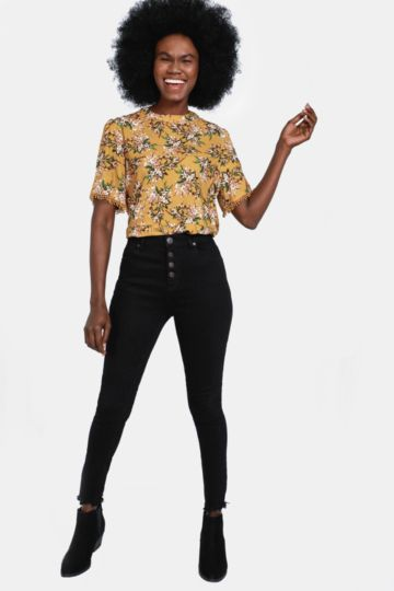 64cb7288010 Skinny Fit Jeans