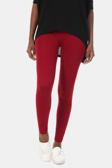 High Waisted Leggings - Click For More Colours