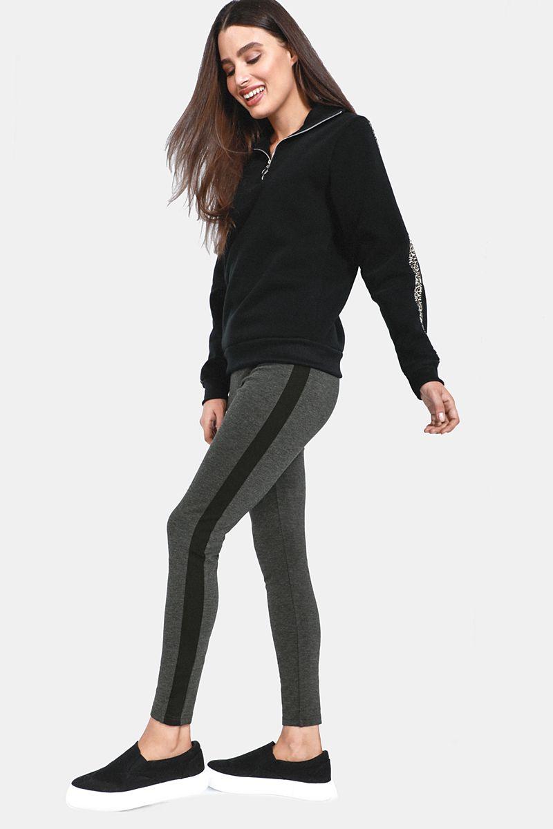 373f4683106 Side Stripe Leggings - Leggings - Shop by Category - Ladies