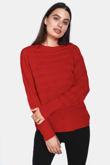 Turtle Neck Pullover