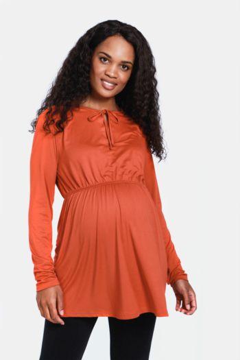 Maternity Long Sleeve Top