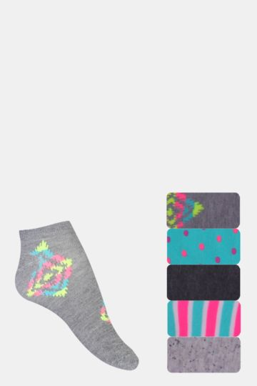 5 Pack Shoe Liner