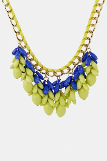 Collar Statemnet Necklace