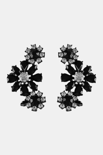 Flower Earcuff