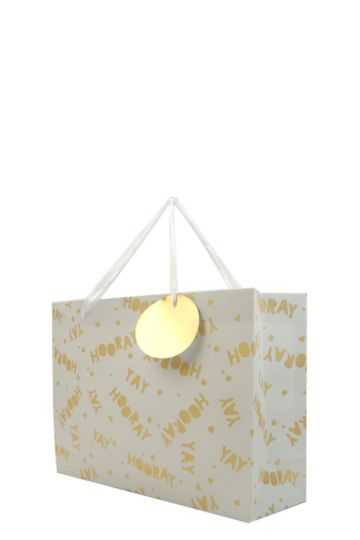Medium Statement Gift Bag