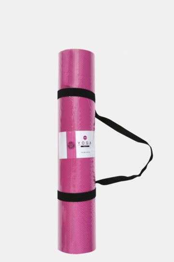 Statement Yoga Mat