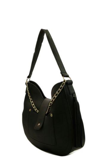Embellished Shopper Bag