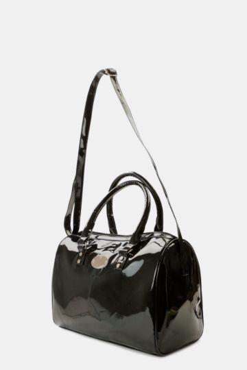 Patent Bowler Bag