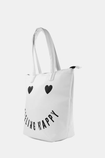 Statement Shopper Bag