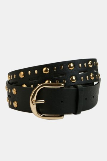Stud Detail Belt