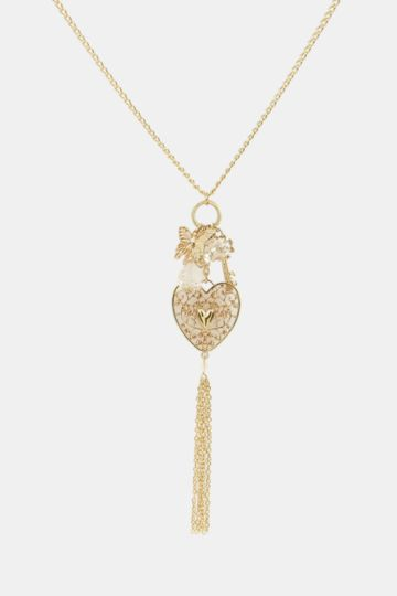 Heart Pendant Bundle