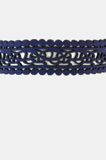 Cut Out Choker
