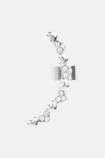 Diamante Ear Cuff