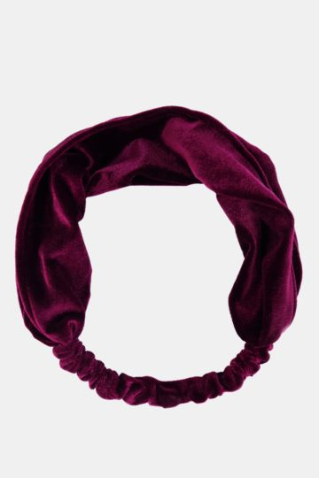 Headband - Click for More Colours.