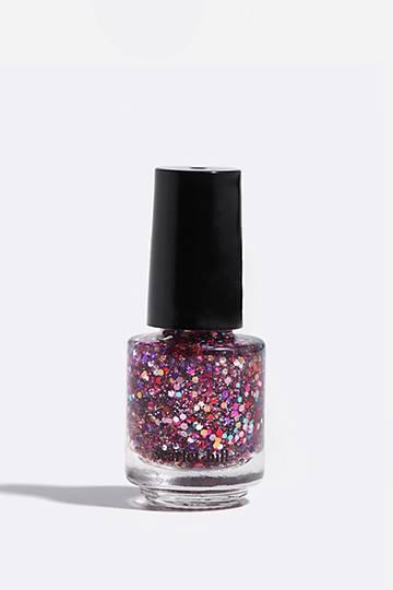 Nail Polish - Glitter