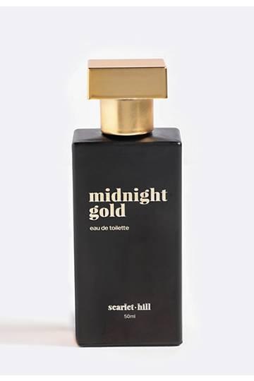 Midnight Gold