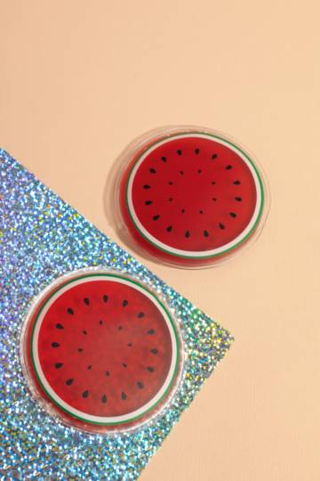 Watermelon Gel Pads