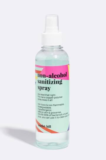 Spray Hand Sanitiser