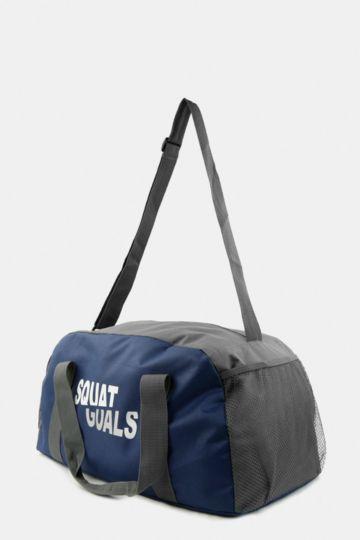 Statement Sportsbag