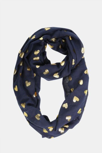 Heart Snood