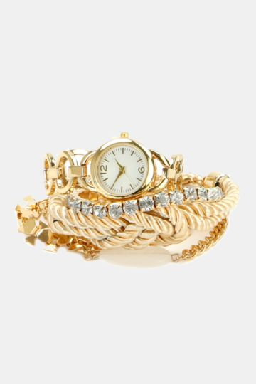 Watch And Bangle Pack