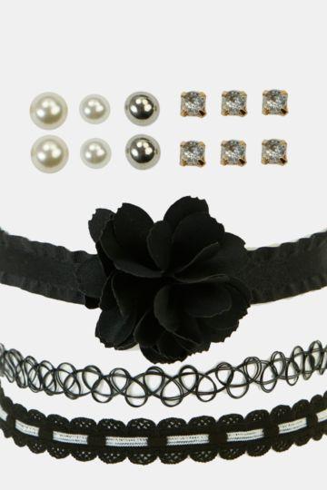 Jewellery Combo Set
