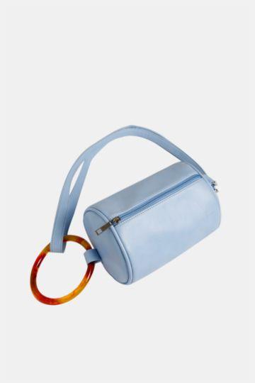 Mini Bowler Bag