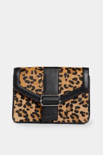 Animal Crossbody Bag