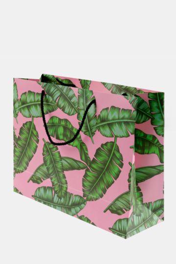 Leaf Gift Bag