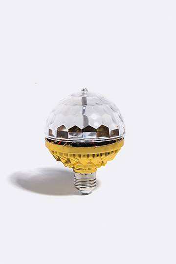 Party Screw In Bulb