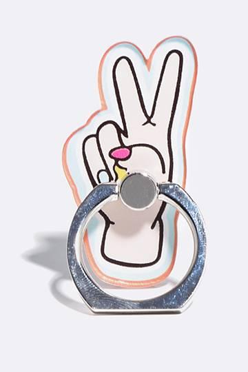 Peace Phone Grip