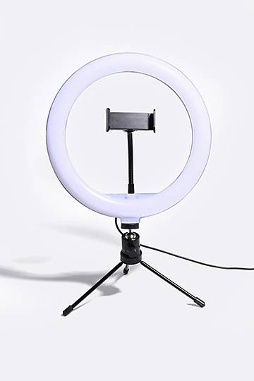 Selfie Light Tripod Kit