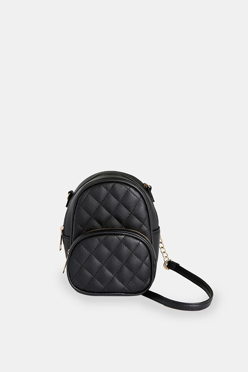 4da5d6dddcd Quilted Cross Body Bag - View All Accessories - Shop By Accessories -