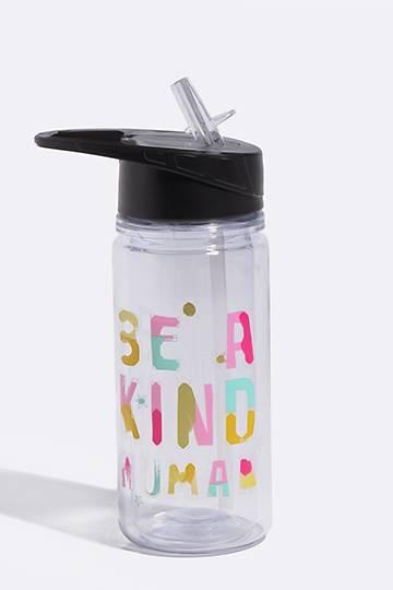 Statement Water Bottle