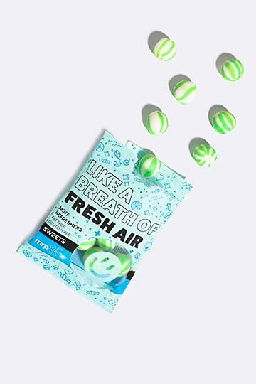 Sweets - Mint Refreshers