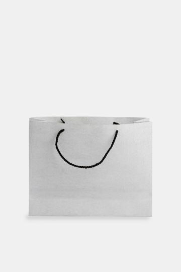 Glitter Gift Bag