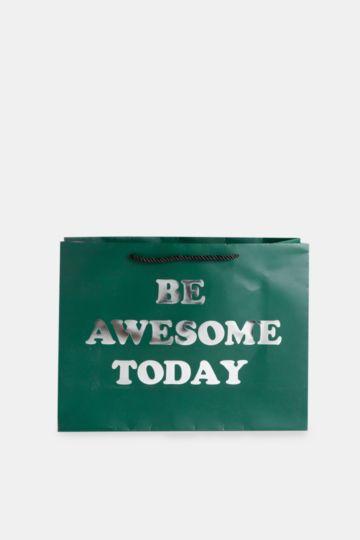 Statement Gift Bag
