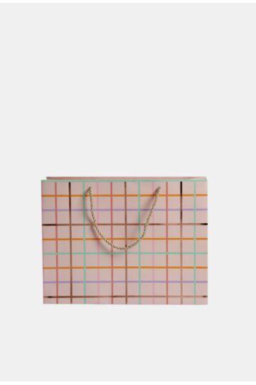 Check Gift Bag
