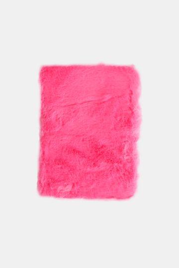 Fluffy Notebook