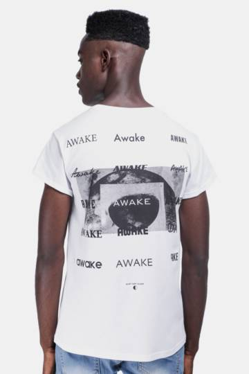 Statement Muscle T-shirt