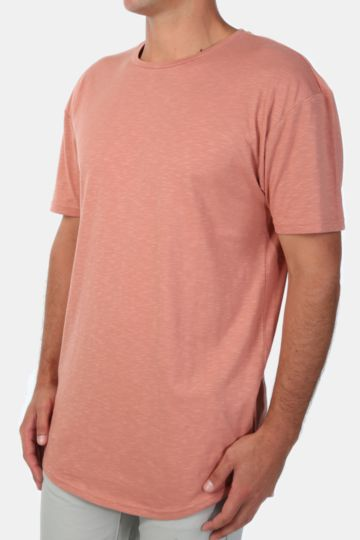 Longer Length T-shirt