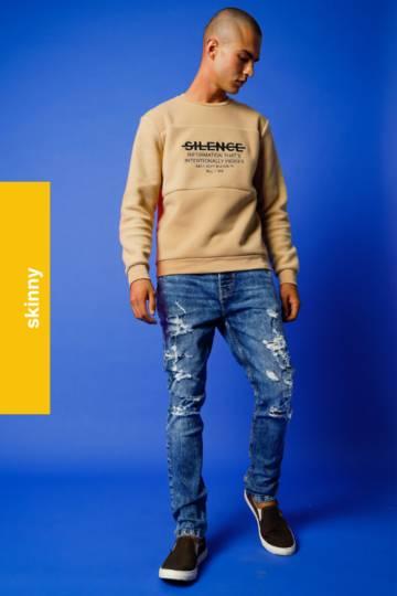 Premium Spray On Jeans