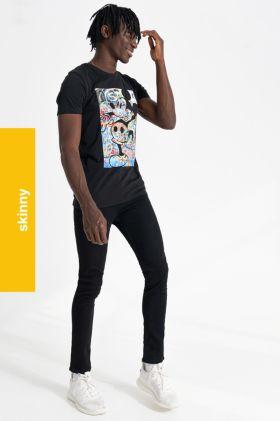 4677ea83cab9fd Skinny Fit Jeans