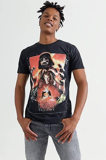 Star Wars Graphic T-shirt