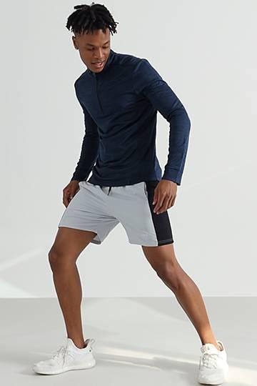 Microfibre Active Shorts
