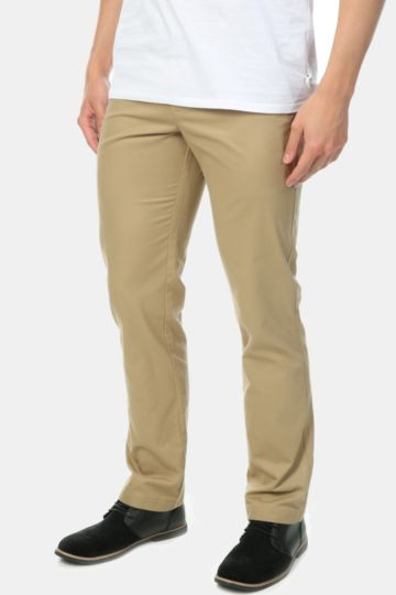 Tailored Chino Pants