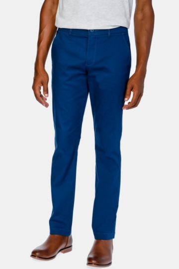 Slim Stretch Chino Pants